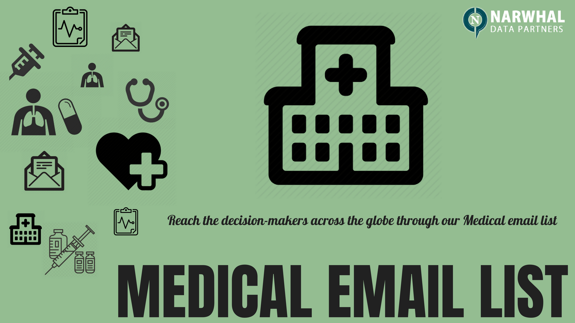 Medical Email Lists