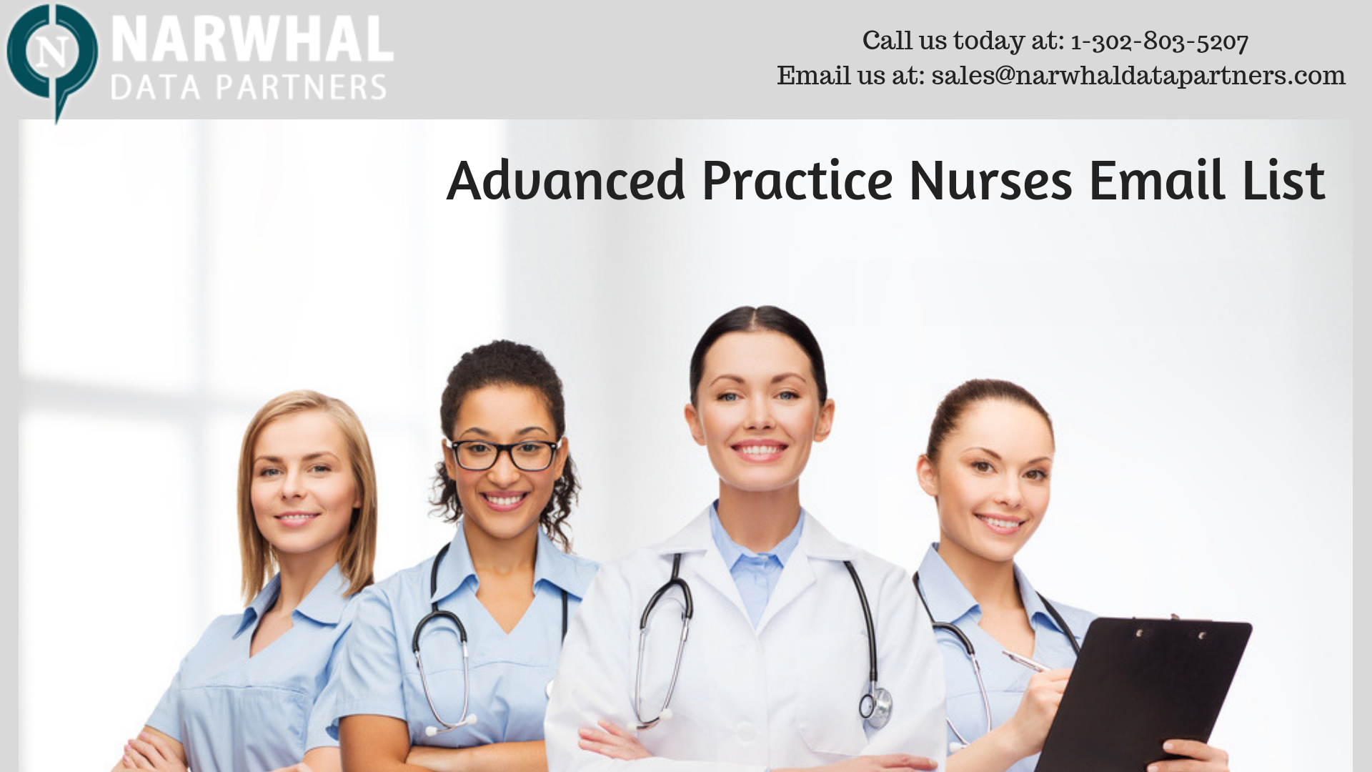 http://narwhaldatapartners.com/advanced-practice-nurses-email-list.html