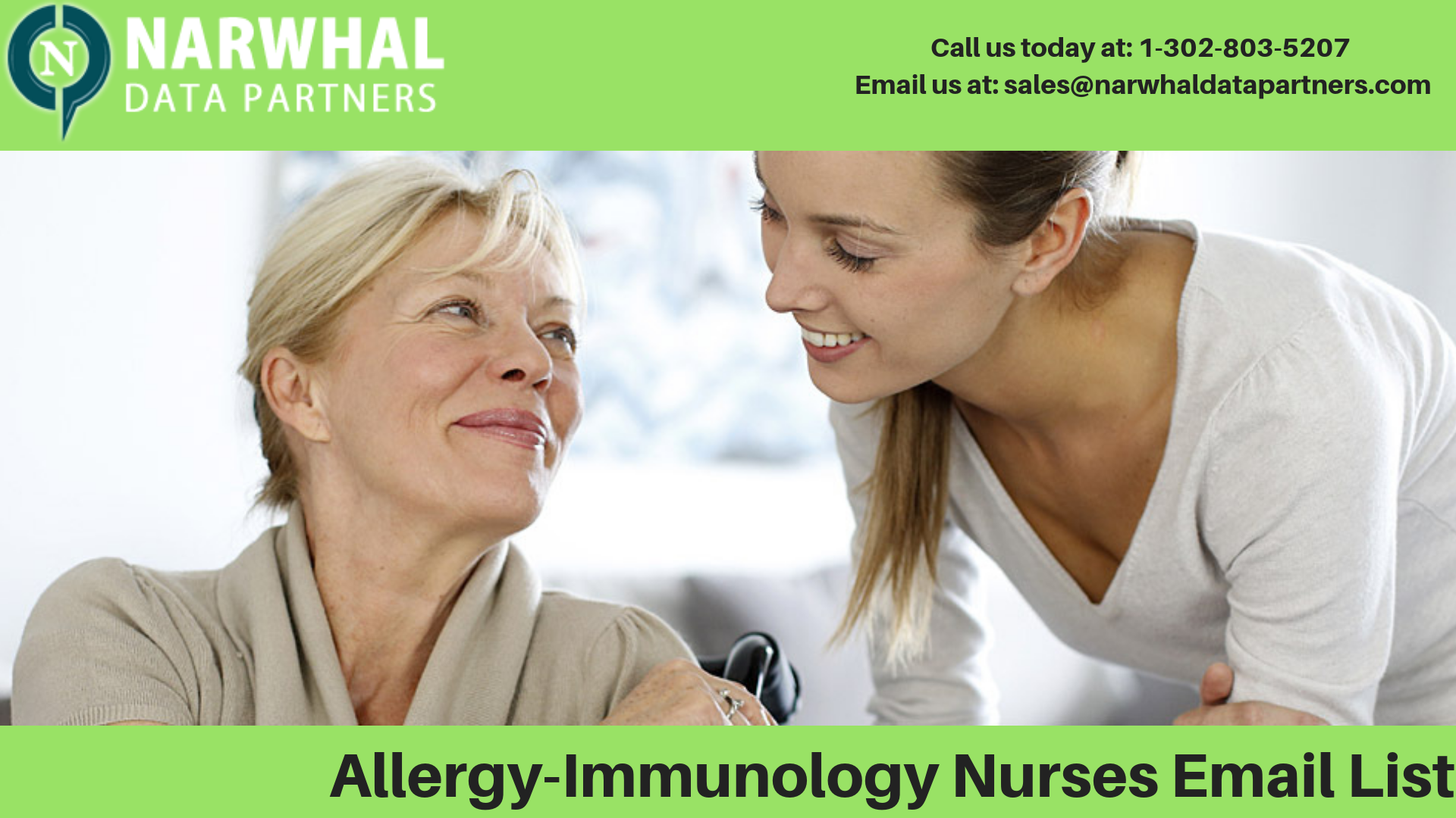 http://narwhaldatapartners.com/allergy-immunology-nurses-email-list.html