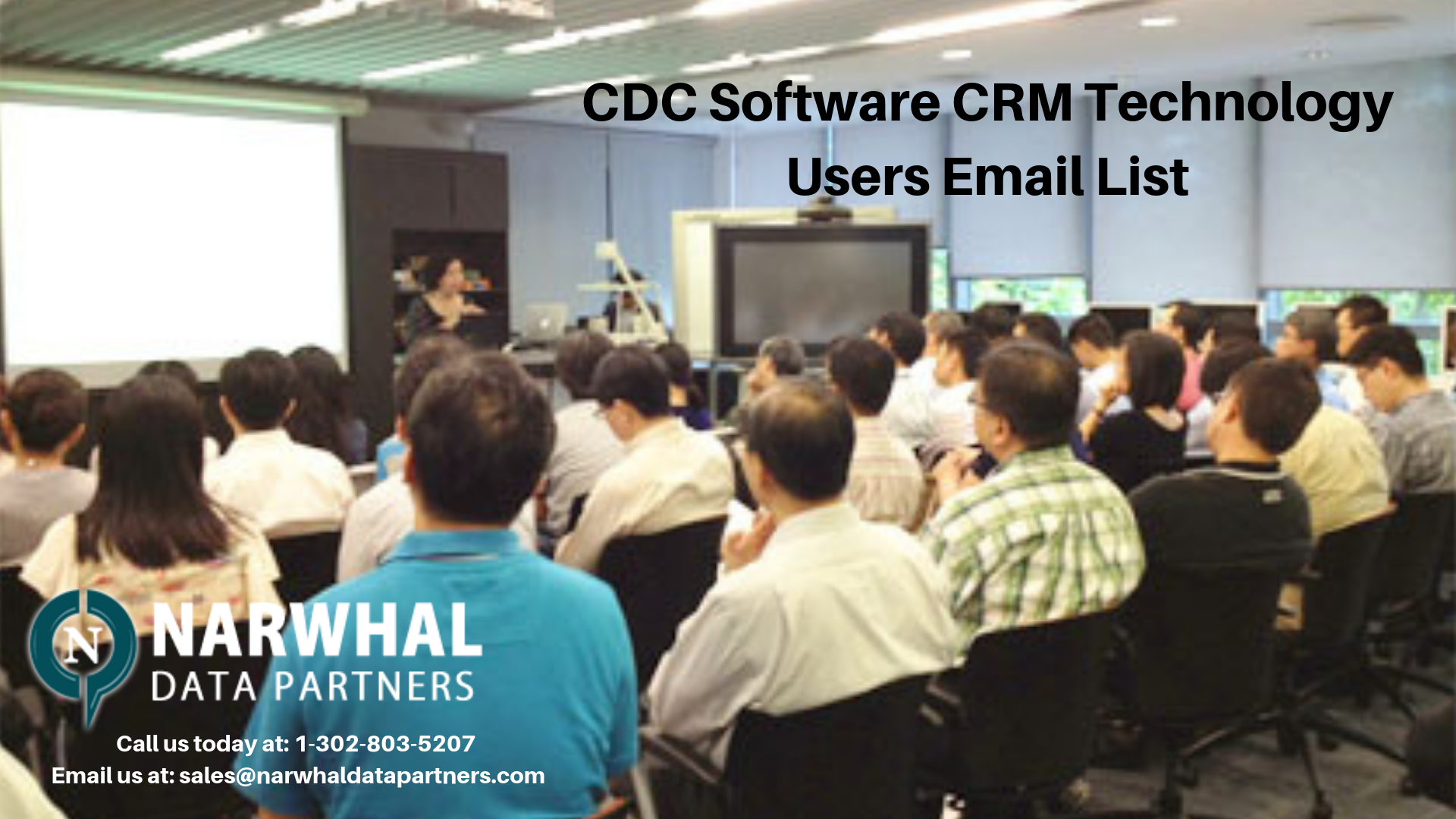 http://narwhaldatapartners.com/cdc-software-crm-technology-users-email-list.html