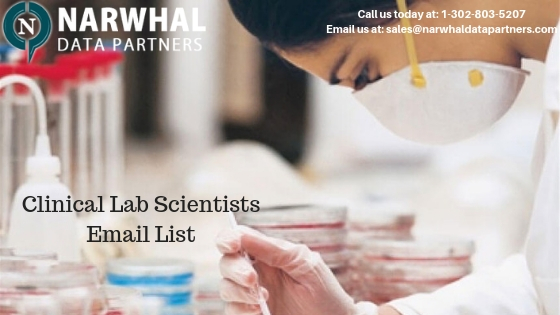http://narwhaldatapartners.com/clinical-lab-scientists-email-list.html