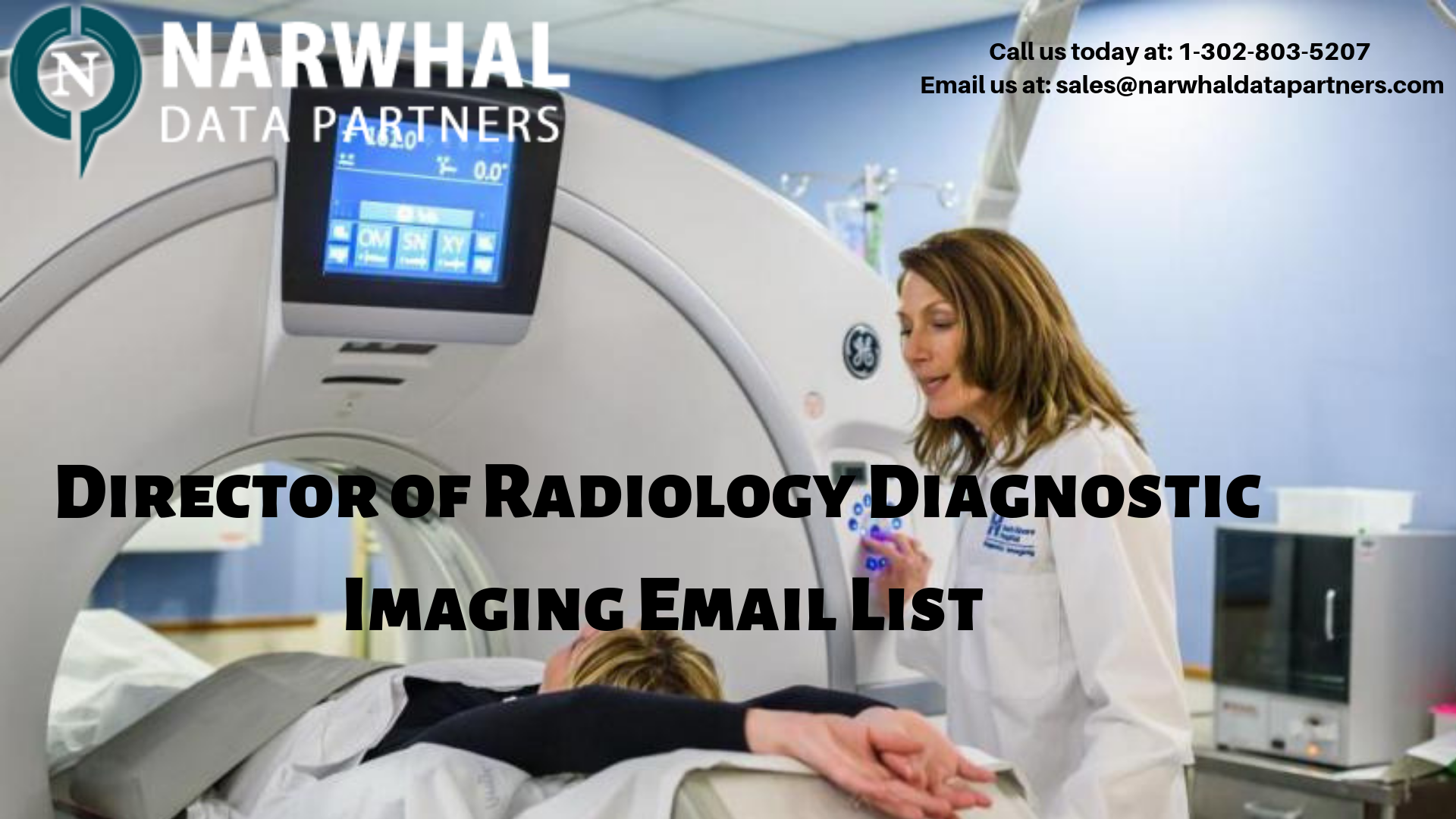 http://narwhaldatapartners.com/director-of-radiology-diagnostic-imaging-email-list.html