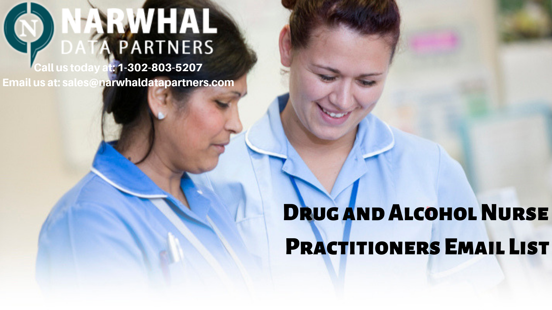 http://narwhaldatapartners.com/drug-and-alcohol-nurse-practitioners-email-list.html