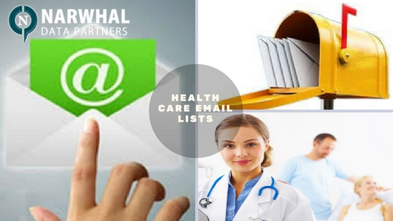 Keep your prospects engaged through multi-channel campaigns with Narwhal Data Partners Urological Surgeons Email Listto increase business performance