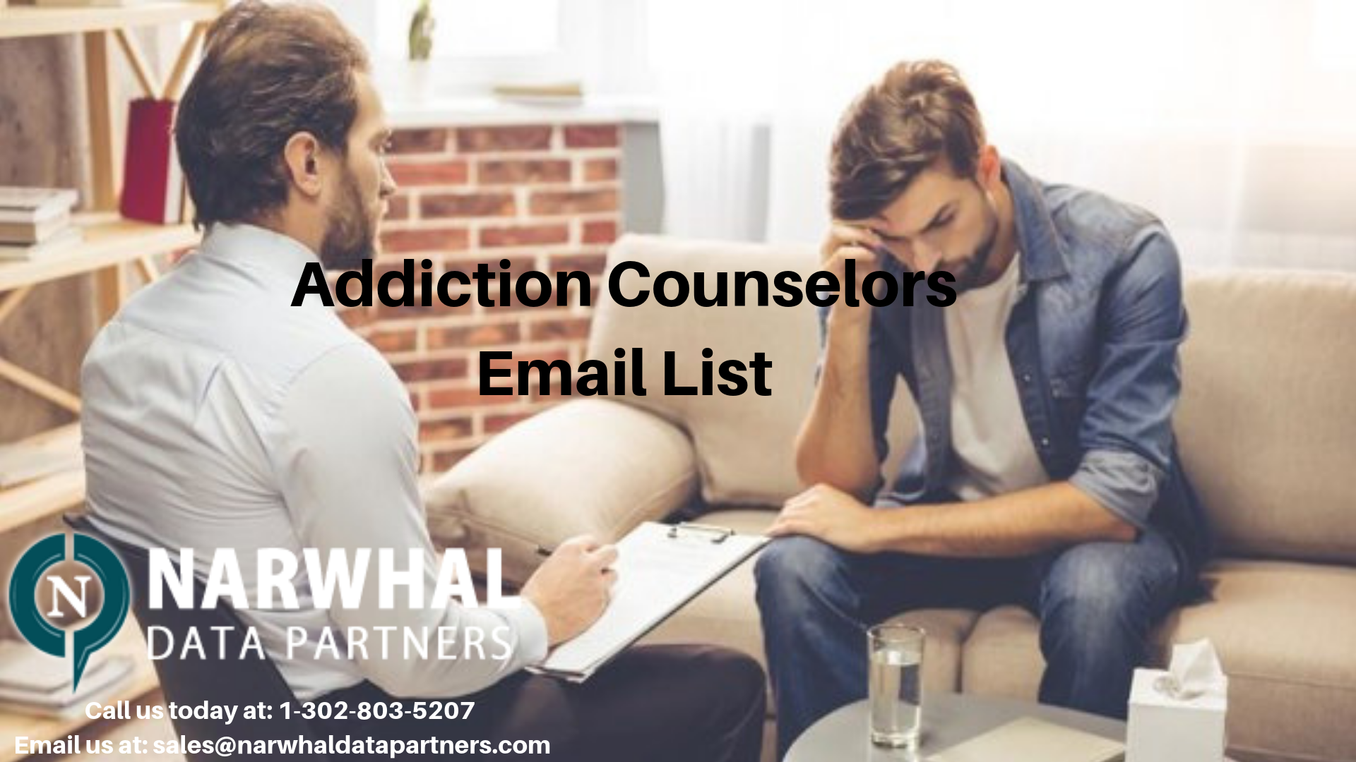 http://narwhaldatapartners.com/addiction-counselors-email-list.html