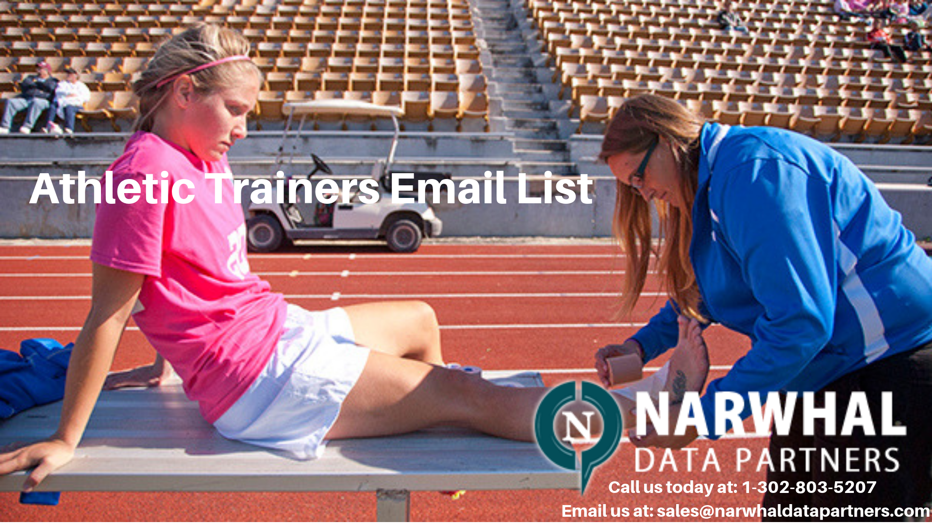 http://narwhaldatapartners.com/athletic-trainers-email-list.html