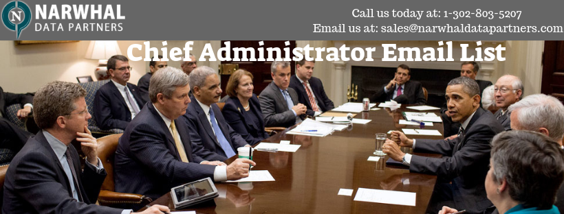 http://narwhaldatapartners.com/chief-administrator-email-list.html