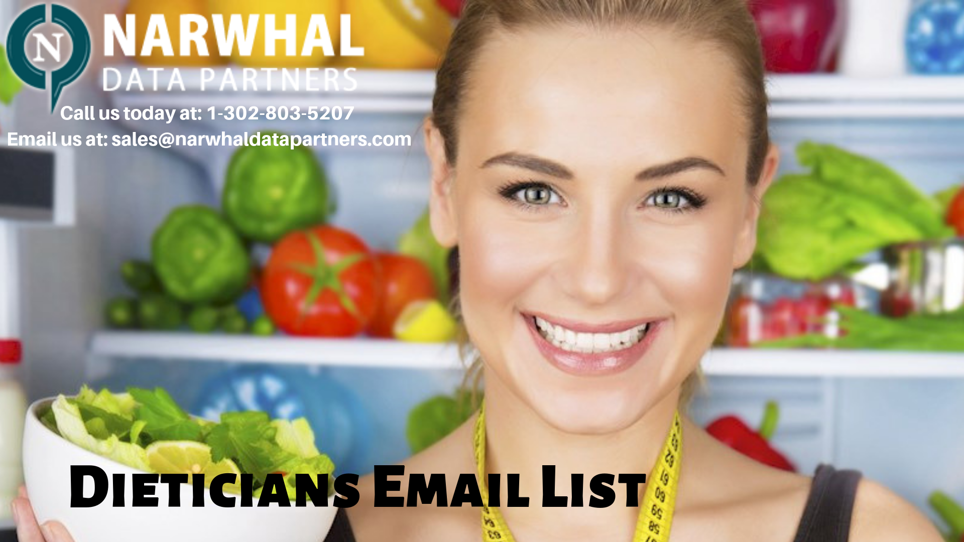 http://narwhaldatapartners.com/dieticians-email-list.html