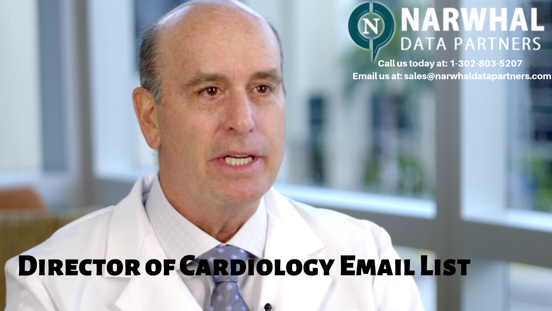 http://narwhaldatapartners.com/director-of-cardiology-email-list.html